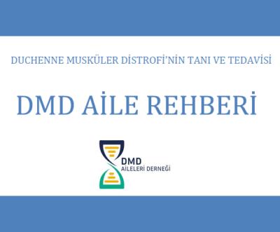DMD Aile Rehberi